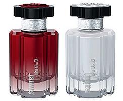 Kat Von D Sinner & Saint perfumes