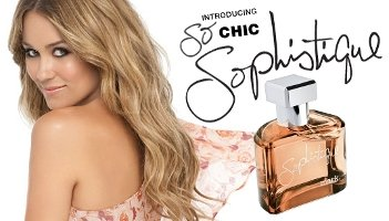 Mark Sophistique fragrance