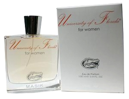 Masik University of Florida perfume for women