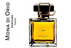 Mona di Orio Jabu fragrance