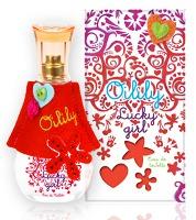 Oilily Lucky Girl