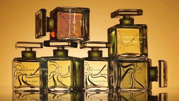 Ormonde Jayne Tiare fragrance and new packaging