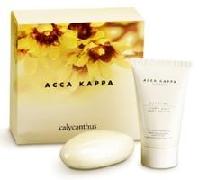 Acca Kappa Calycanthus gift set