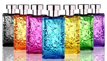 Parfums Nicolas Danila Aladin's Gardens
