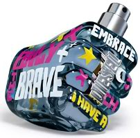 Diesel Only The Brave Special Artoyz Edition