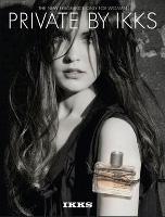 IKKS Private perfume