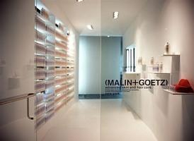 Malin + Goetz store in Chelsea