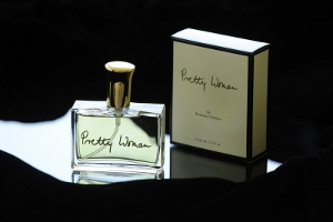 Barbara Orbison Pretty Woman fragrance