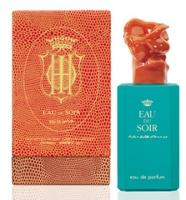 Sisley Eau de Soir collectible bottle for Christmas 2009