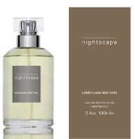 Ulrich Lang Nightscape fragrance bottle