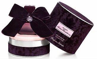 Victoria's Secret Velvet Amber Blackberry fragrance