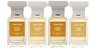 Tom Ford Private Blend White Musk Collection
