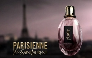 Yves Saint Laurent Parisienne perfume