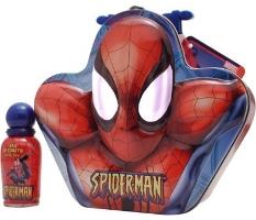 Spiderman fragrance set