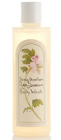 bonny doon geranium body wash