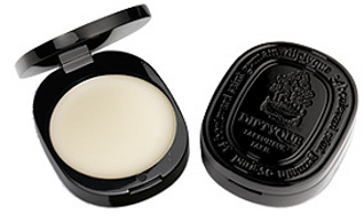 Diptyque solid perfume compact