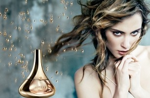 Guerlain Idylle fragrance advert