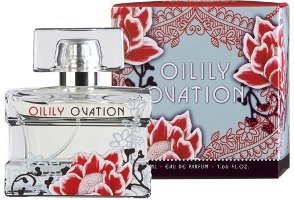 Oilily Ovation perfume