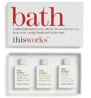 This Works Bath Oils