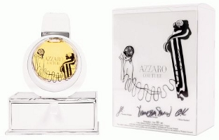 Azzaro Couture limited edition