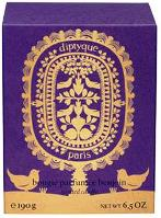 Diptyque Benjoin outer packaging