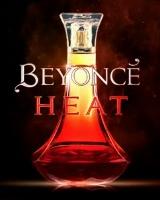 Beyonce Heat perfume bottle