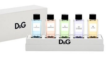 D&G Collection Gift Set