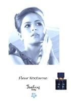 Isabey Fleur Nocturne advert