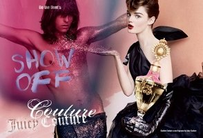 Juicy Couture Couture Couture perfume