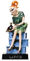 Miss Lanvin 19 doll