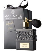 Molinard Habanita Edition Privee