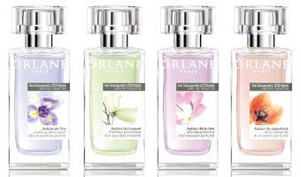 Orlane Les bouquets d'Orlane