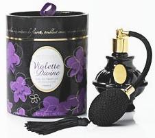 Berdoues Violette Divine