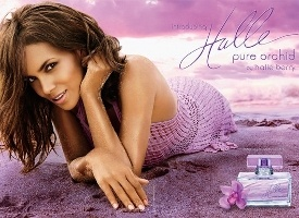 Halle by Halle Berry Pure Orchid fragrance