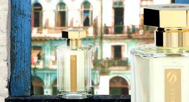 L'Artisan Parfumeur Havana Vanille fragrance