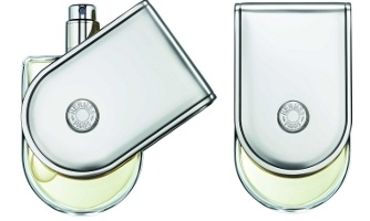 Voyage d'Hermes fragrance bottle