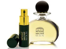 Michel Germain Sexual Secret Man