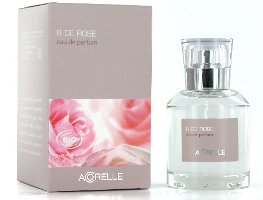 Acorelle R de Rose fragrance