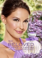 American Beauty Beloved Purple Blossom