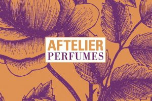 Aftelier perfumes logo