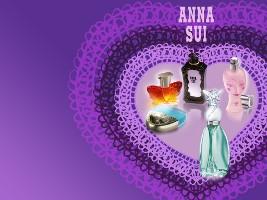 Anna Sui fragrance line