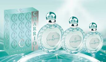 Charriol Tourmaline fragrance