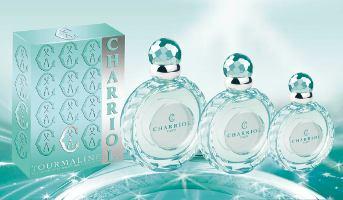 Charriol Tourmaline fragrance