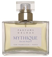 Parfums DelRae Mythique fragrance