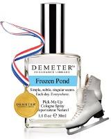 Demeter Frozen Pond