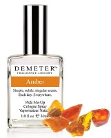 Demeter Amber perfume