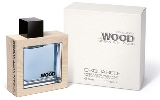 DSquared2 Ocean Wet Wood cologne