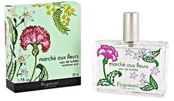 Fragonard Marche aux Fleurs fragrance