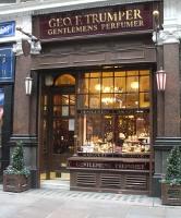 Geo. F. Trumper, Jermyn Street