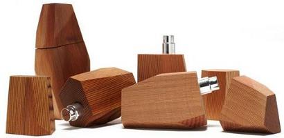 Shigenobu Twilight fragrance